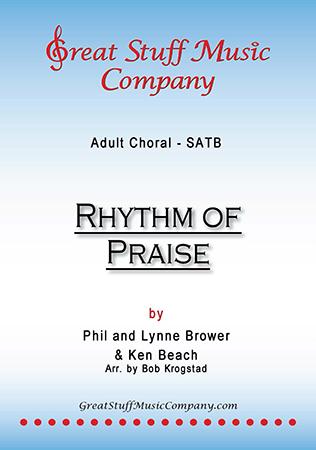 Rhythm of Praise Cover