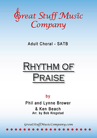 Rhythm of Praise