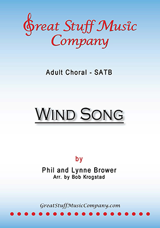 Wind Song Cover