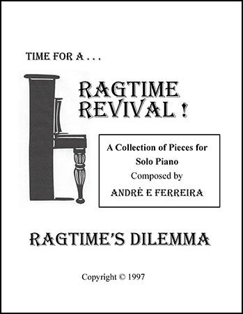 Ragtime's Dilemma