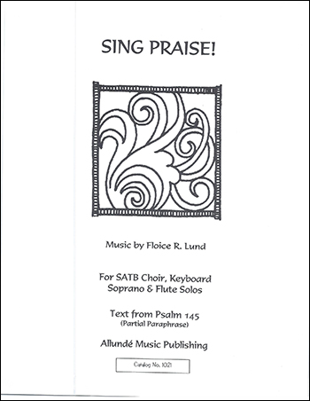 Sing Praise!