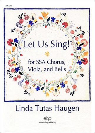 Let Us Sing!
