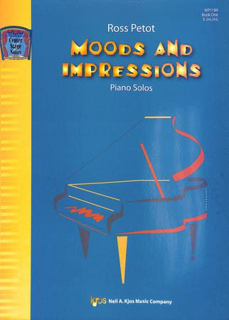 Moods and Impressions #1