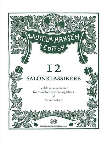 12 Salon Classics