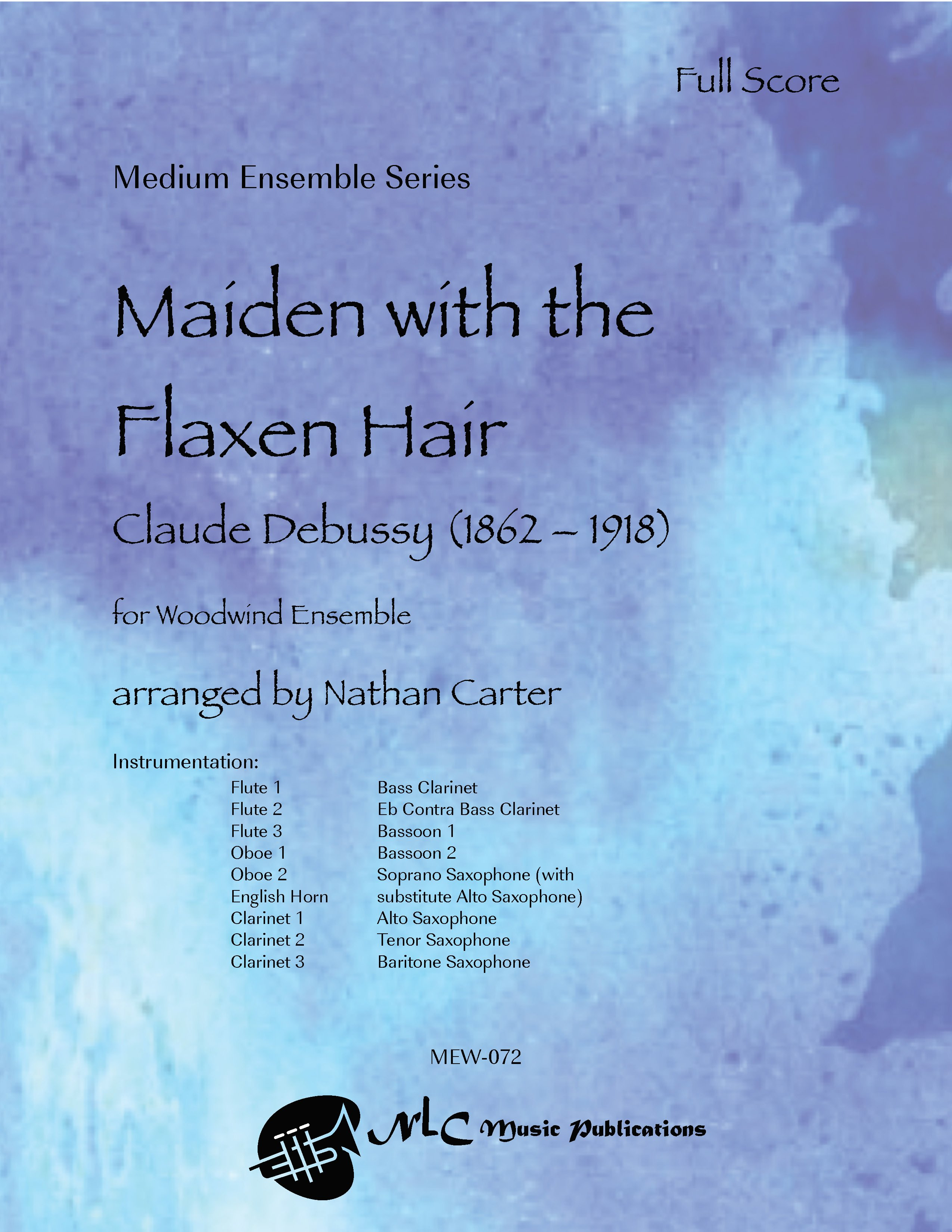 Maiden with the Flaxen Hair