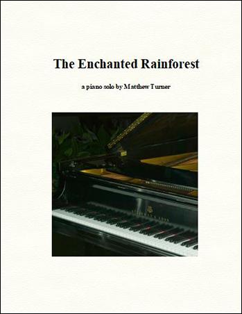 The Enchanted Rainforest