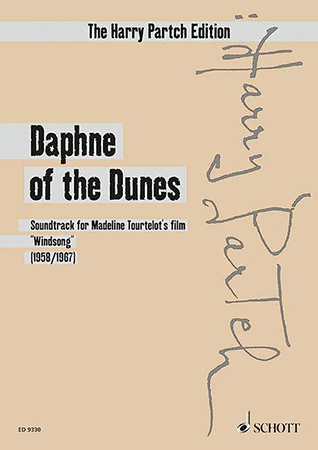 Daphne of the Dunes