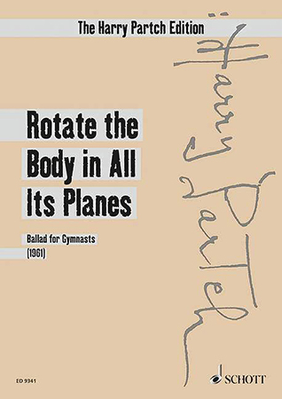 Rotate the Body in All Its Planes