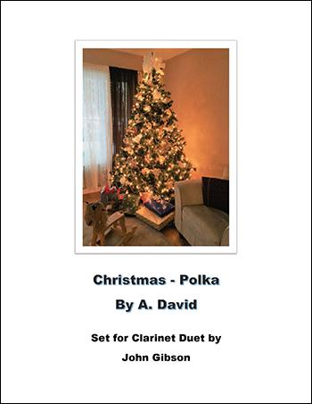 Christmas Polka