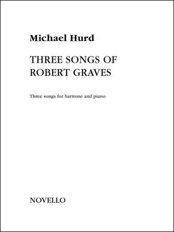 Three Songs of Robert Graves
