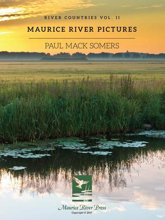 River Countries, Vol. 2: Maurice River Pictures