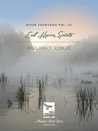 River Countries, Vol. 3: East Haven Spirits