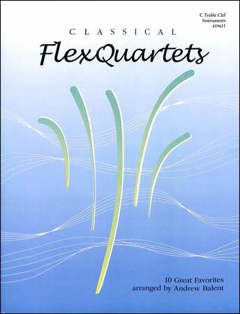 Classical FlexQuartets