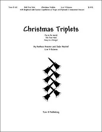 Christmas Triplets