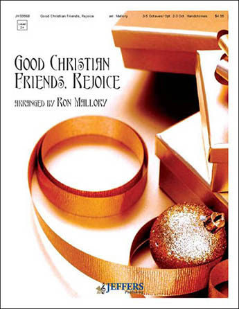 Good Christian Friends REjoice