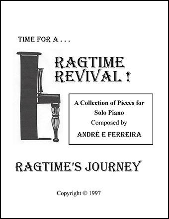 Ragtime's Journey