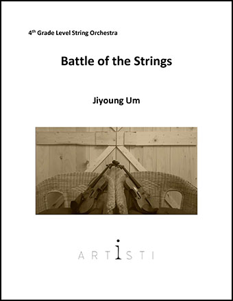 Battle of the Strings