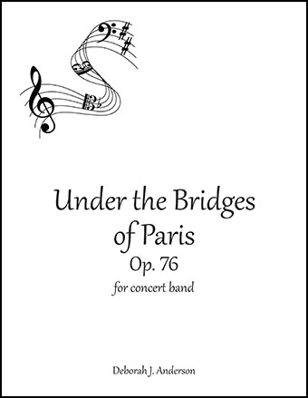 Under the Bridges of Paris