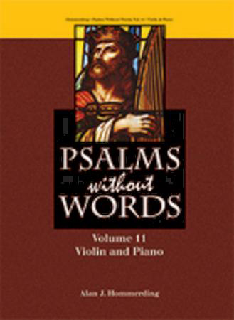 Psalms without Words, Vol. 11