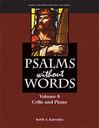 Psalms without Words, Vol. 9