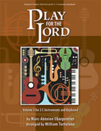 Play for the Lord, Vol. 3