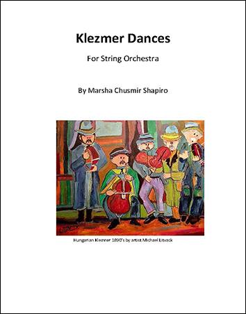 Klezmer Dance