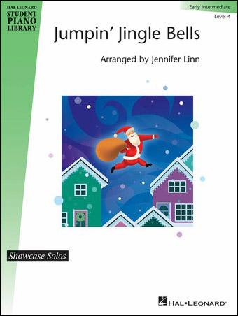 Jumpin Jingle Bells