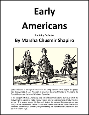 Early Americans