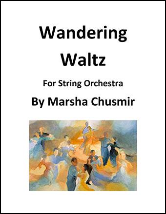 Wandering Waltz
