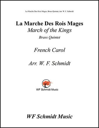 La Marche Des Rois Mages