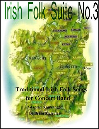 Irish Folk Suite No.3