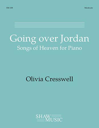 Going Over Jordan