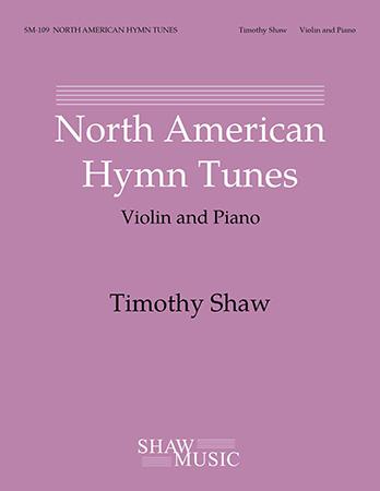 North American Hymn Tunes