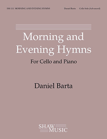 Morning and Evening Hymns