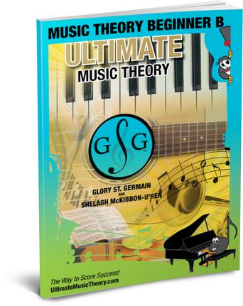 Ultimate Music Theory Beginner