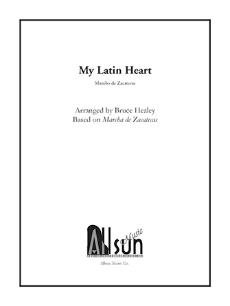 My Latin Heart