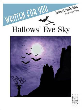 Hallows Eve Sky