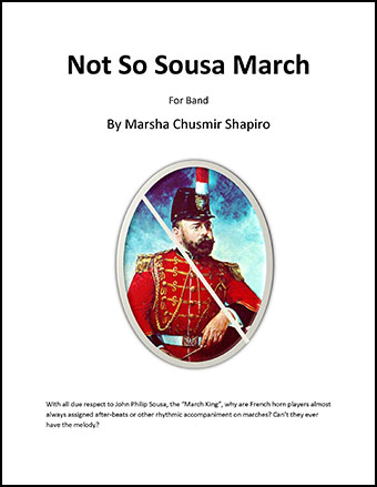 Not So Sousa March