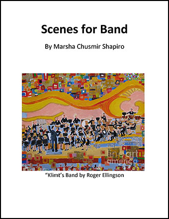 Scenes for Band