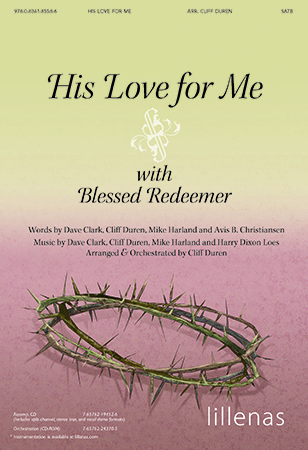 His Love for Me with Blessed Redeemer