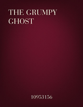 The Grumpy Ghost