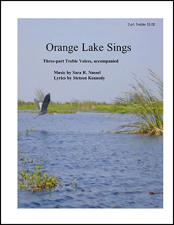 Orange Lake Sings