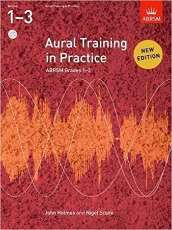 Aural Training in Practice 1-3