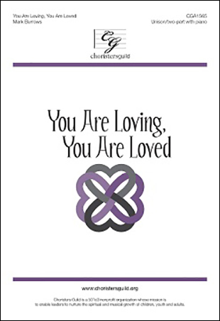 You Are Loving, You Are Loved