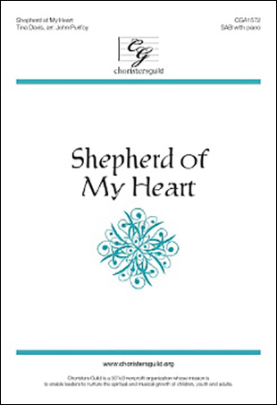 Shepherd of My Heart