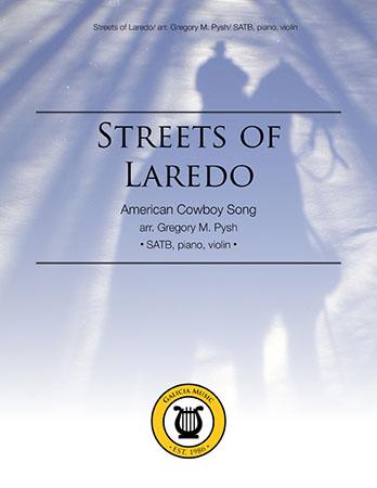 Streets of Lardeo