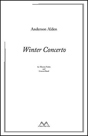 Winter Concerto