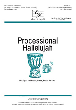Processional Hallelujah