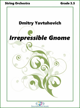 Irrepressible Gnome