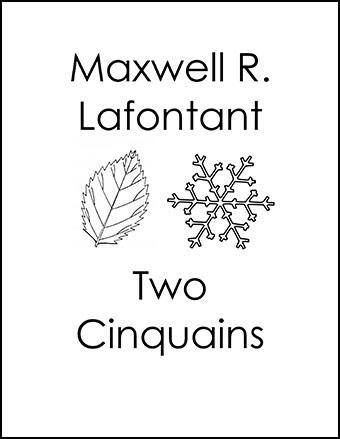 Two Cinquains